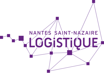 logo Nantes Saint-Nazaire Logistique